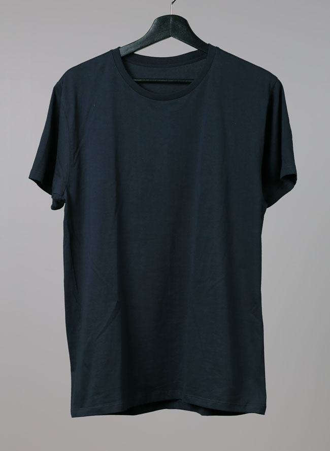 インナー半袖Tシャツ