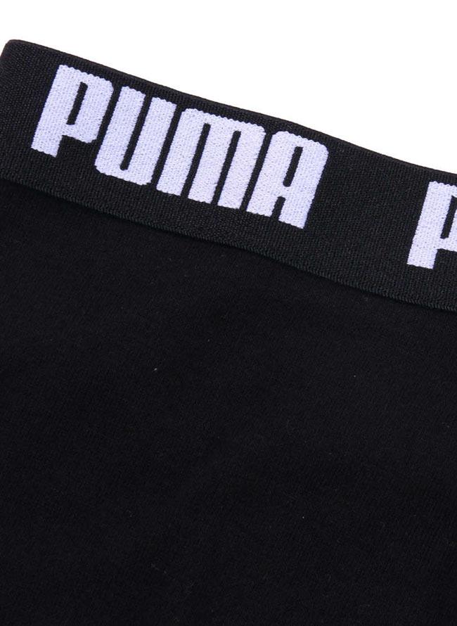 【返品交換不可】PUMA 2枚入りボクサーパンツ