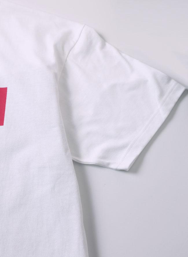 オリジナルTシャツ I WAS BORN