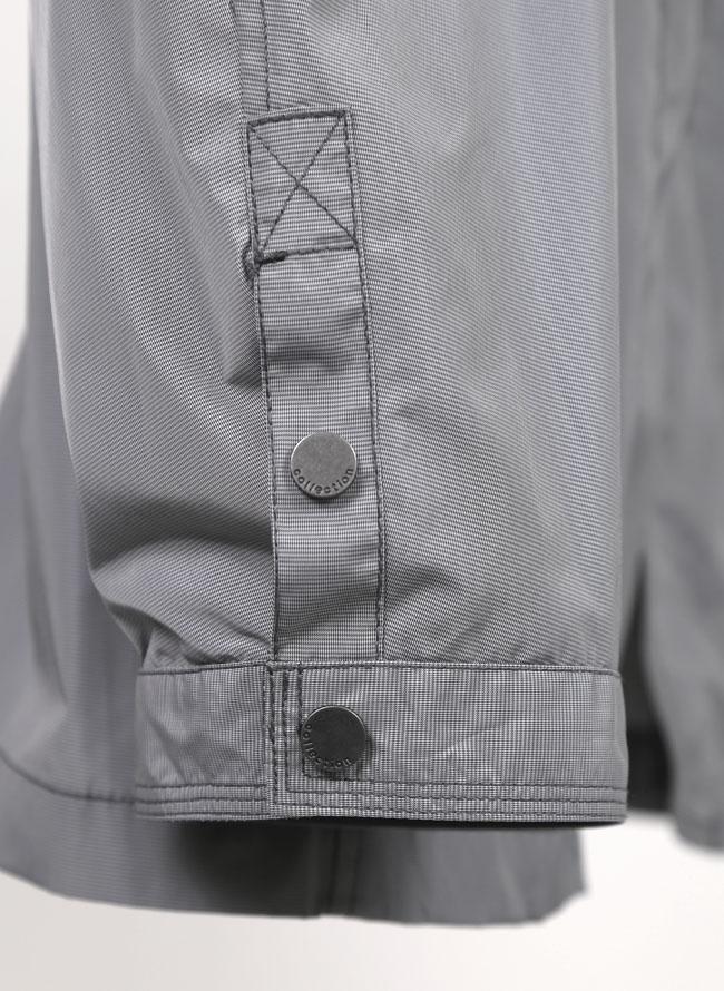 2重両胸ポケットワークジャケット