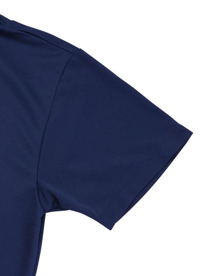 PUMA (プーマ) 半袖ポロシャツ
