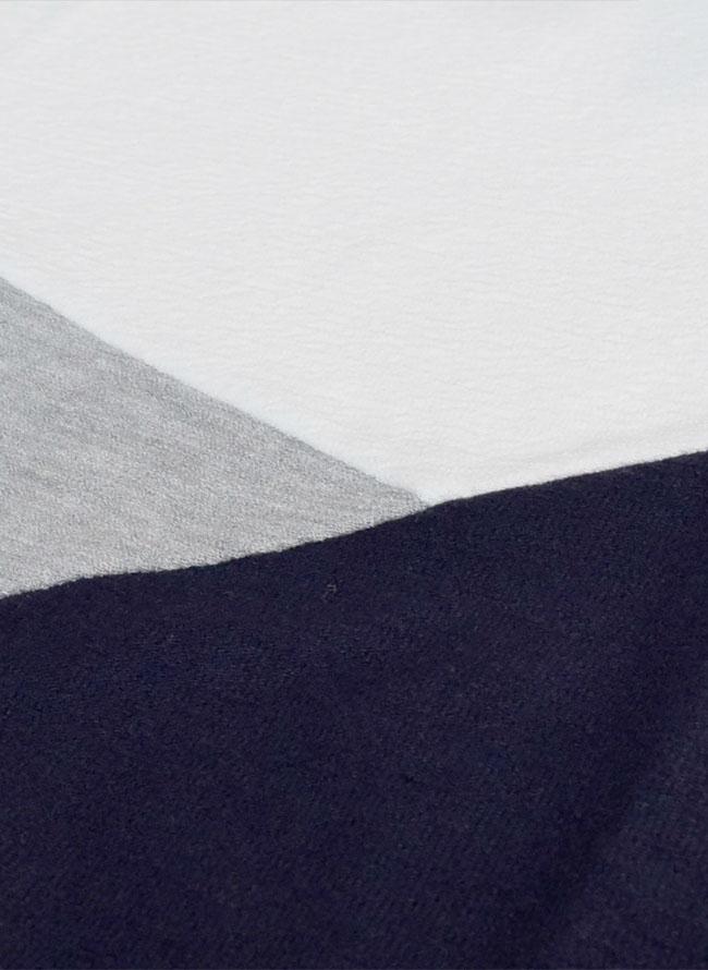 フロント切替Tシャツ
