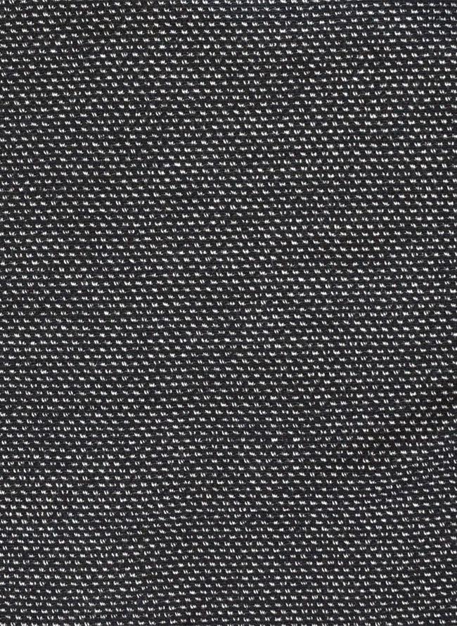 変わり織りカット素材ウエストショートパンツ
