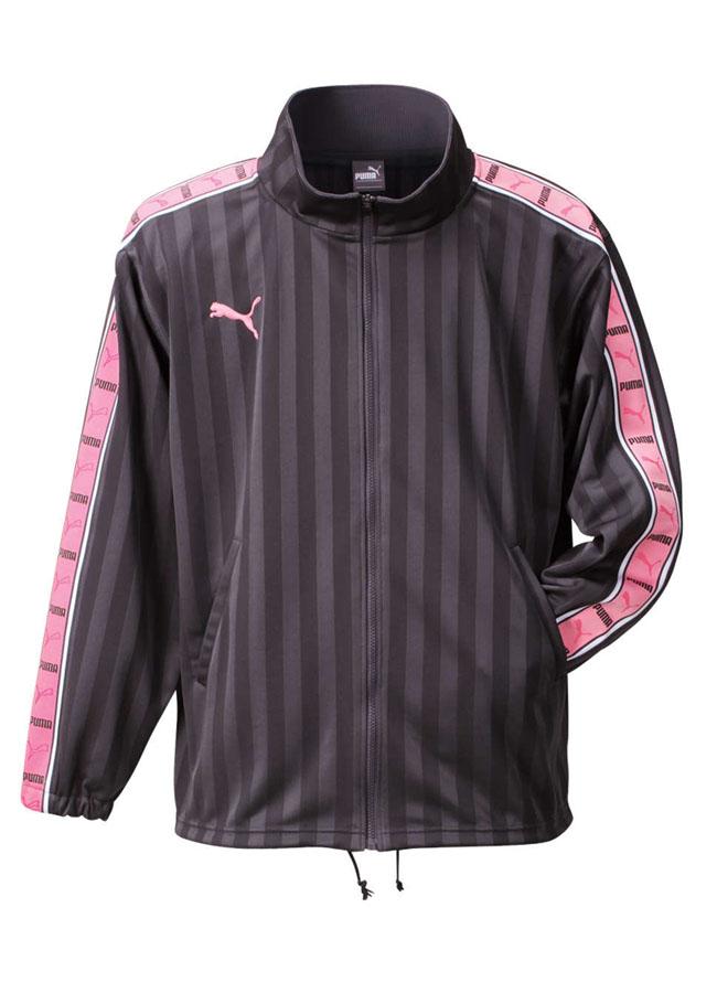 PUMA(プーマ)トレーニングジャケットジャージカラー1