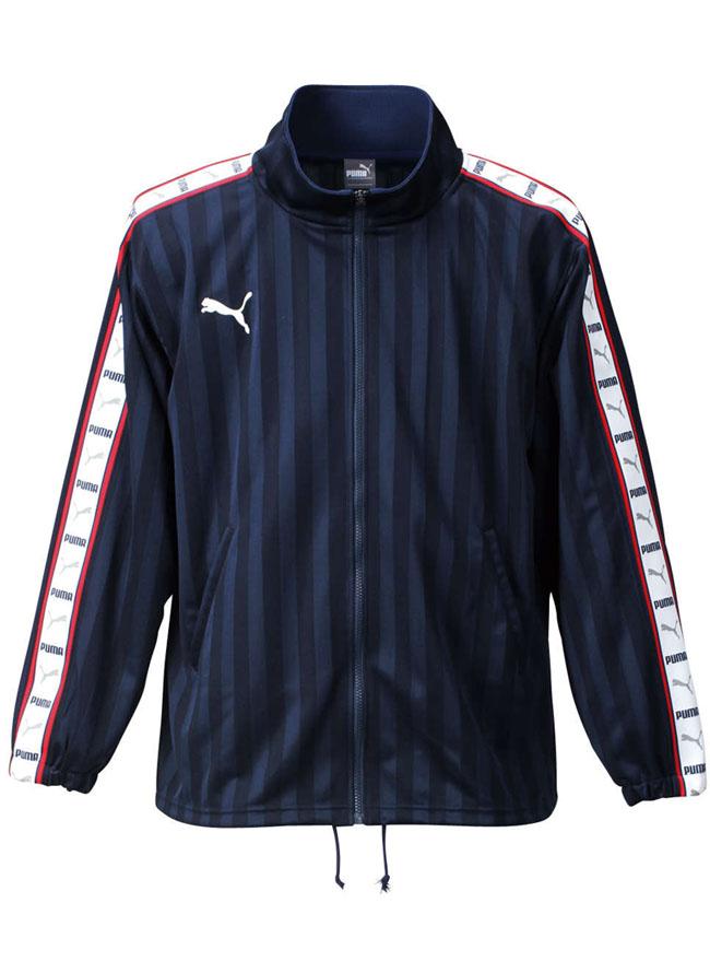 PUMA(プーマ)トレーニングジャケットジャージカラー2