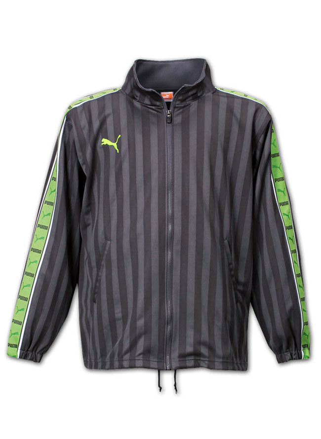 PUMA(プーマ)トレーニングジャケットジャージカラー3