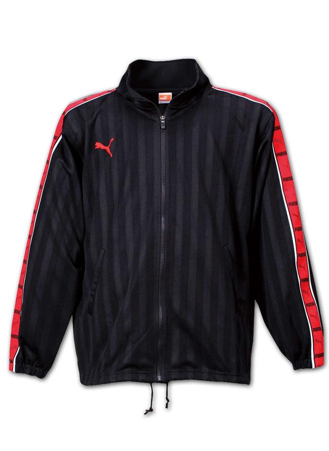 PUMA(プーマ)トレーニングジャケットジャージカラー4
