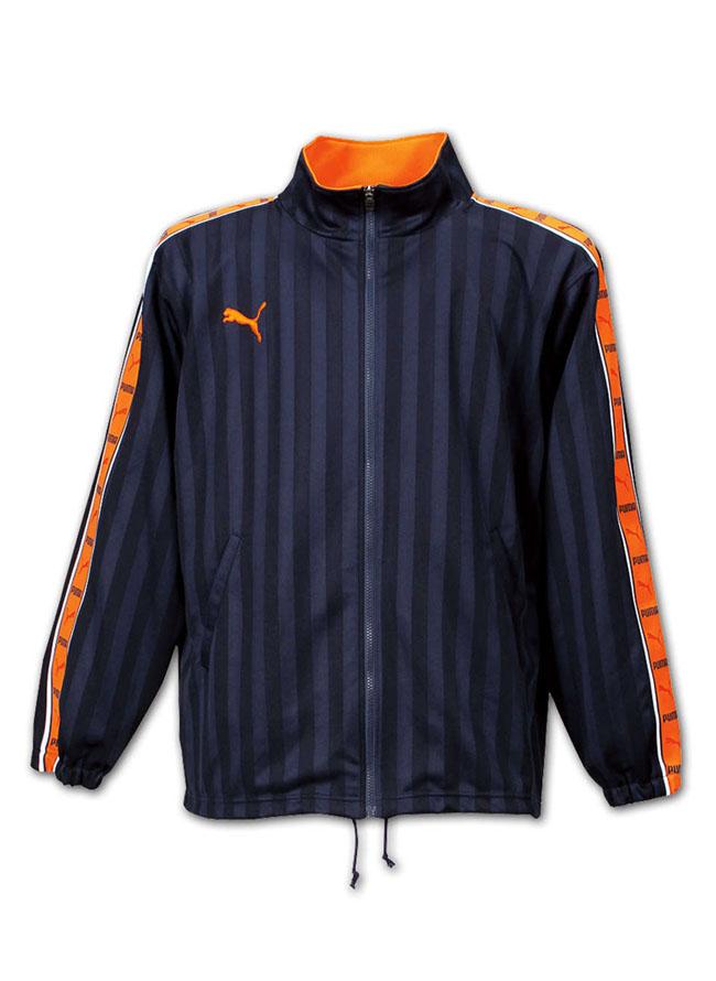 PUMA(プーマ)トレーニングジャケットジャージカラー5