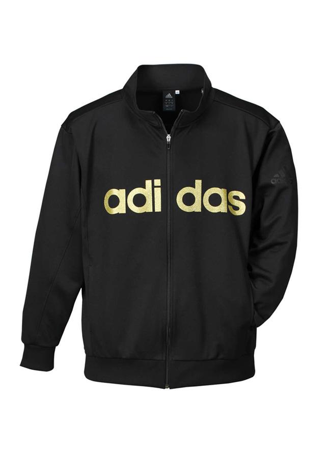 【日本製】adidas(アディダス)ウォームアップジャケットジャージカラー2