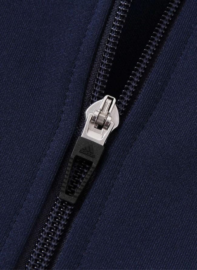 【日本製】adidas(アディダス)ウォームアップジャケットジャージ詳細02