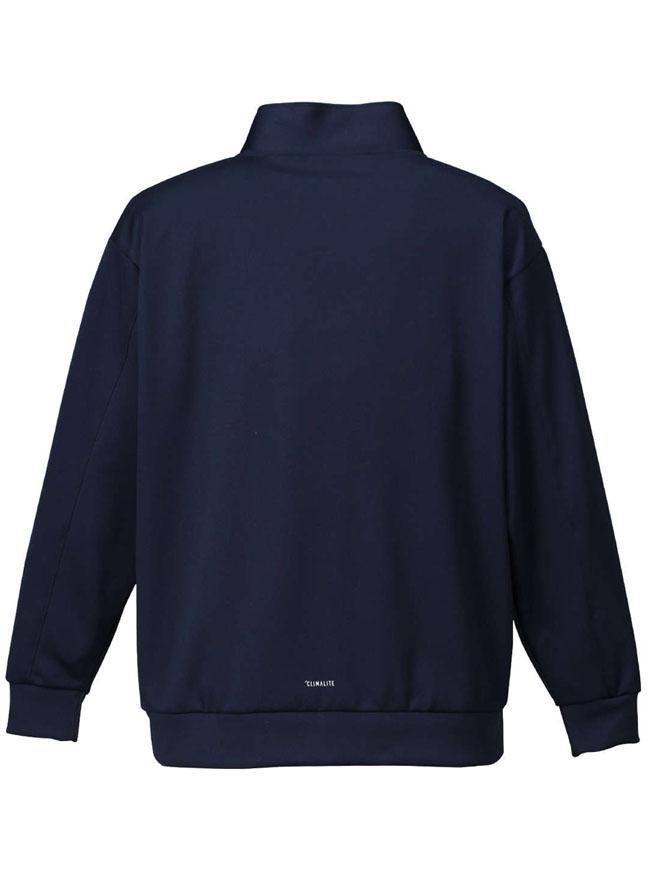【日本製】adidas(アディダス)ウォームアップジャケットジャージ詳細09