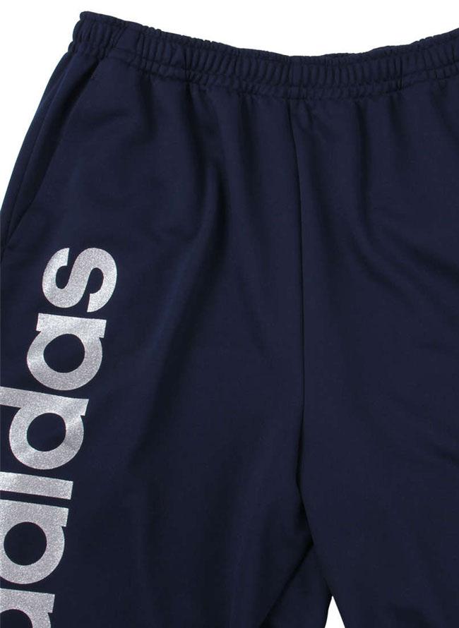 【日本製】adidas(アディダス)ウォームアップパンツジャージ詳細05