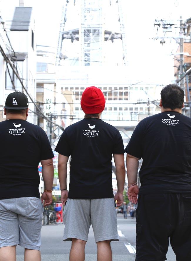 大きいサイズ半袖TシャツカットソーメンズUネック浪速アミーゴ綿100%XL(2L)2XL(3L)3XL(4L)4XL(5L)5XL(6L)6.2oz赤茶黒春夏