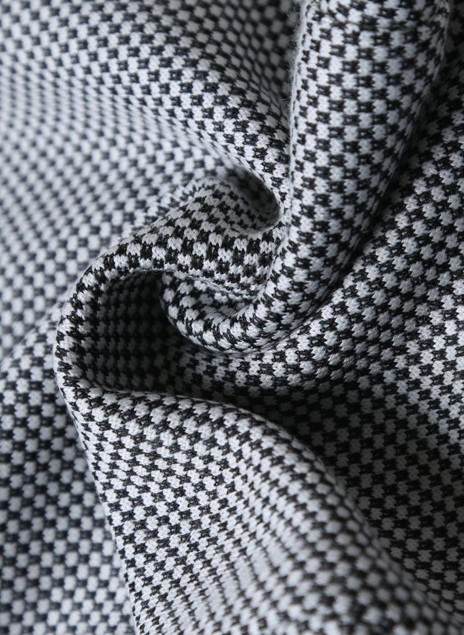 ワッフルイタリアン襟ストレッチセットアップ 上下セット カジュアル スーツ テーラードジャケット ジョガーパンツ詳細12