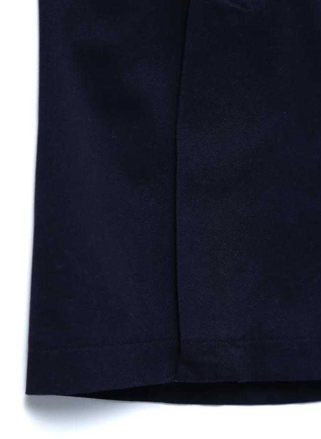【大きいサイズメンズ】CAPRI(カプリ)ステッチ2重ポケットテーラードブレザー2L(50)/3L(52)