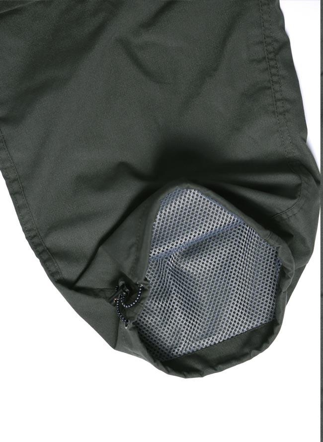 大きいサイズカーゴパンツメンズ太めゆったりイージーパンツOUTDOOR(アウトドア)裏メッシュ2L3L4L5Lスポーツ黒灰春夏