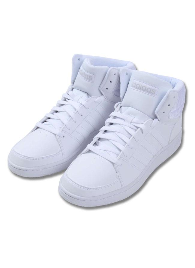 adidas(アディダス)スニーカー ネオフープスVSミッドカラー2