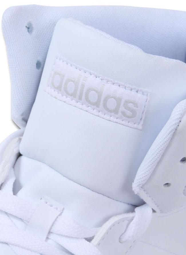 adidas(アディダス)スニーカー ネオフープスVSミッド詳細05