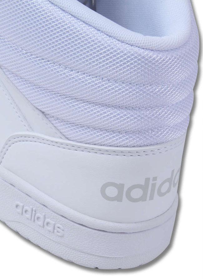 adidas(アディダス)スニーカー ネオフープスVSミッド詳細06