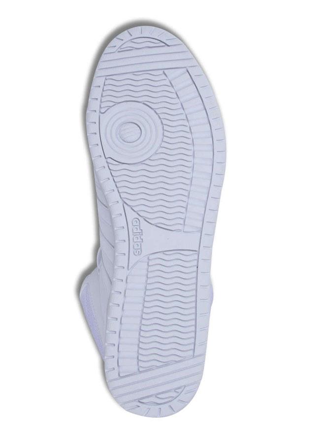 adidas(アディダス)スニーカー ネオフープスVSミッド詳細07