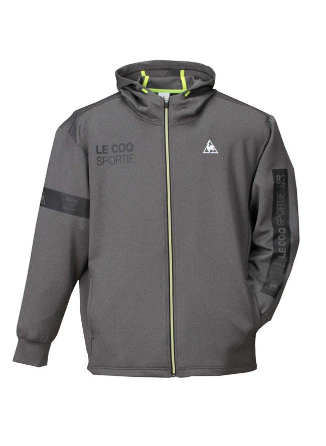 LE COQ SPORTIF(ルコックスポルティフ)ストレッチ機能ウォームアップジャケットジャージカラー2