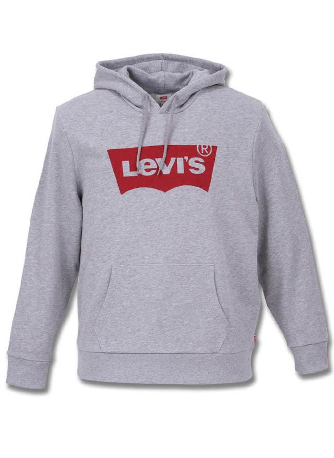 Levi's(リーバイス)プルオーバースウェットパーカーカラー1