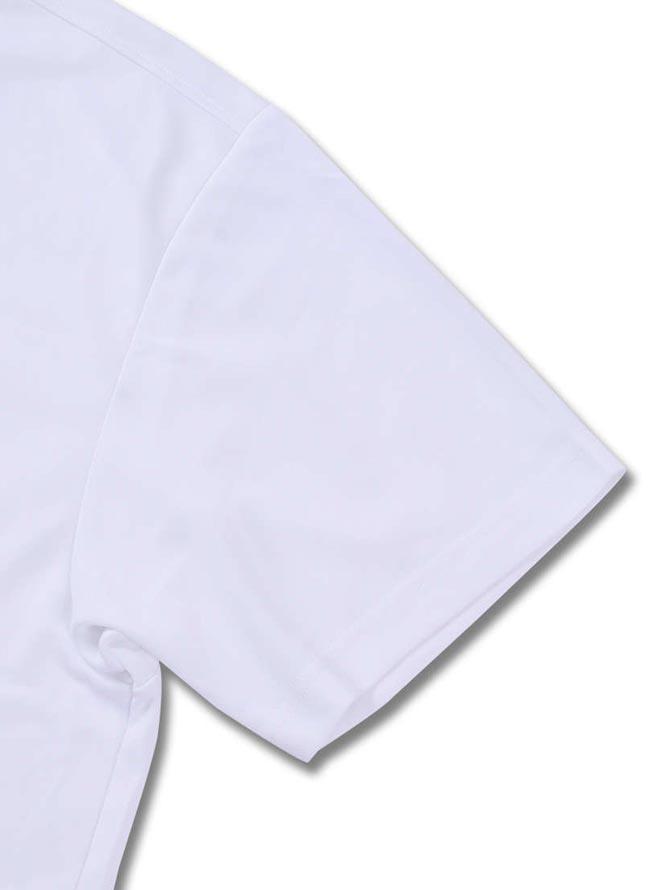 【大きいサイズ メンズ】LE COQ SPORTIF吸汗速乾半袖半袖Tシャツ 3L/4L/5L/6L////詳細13