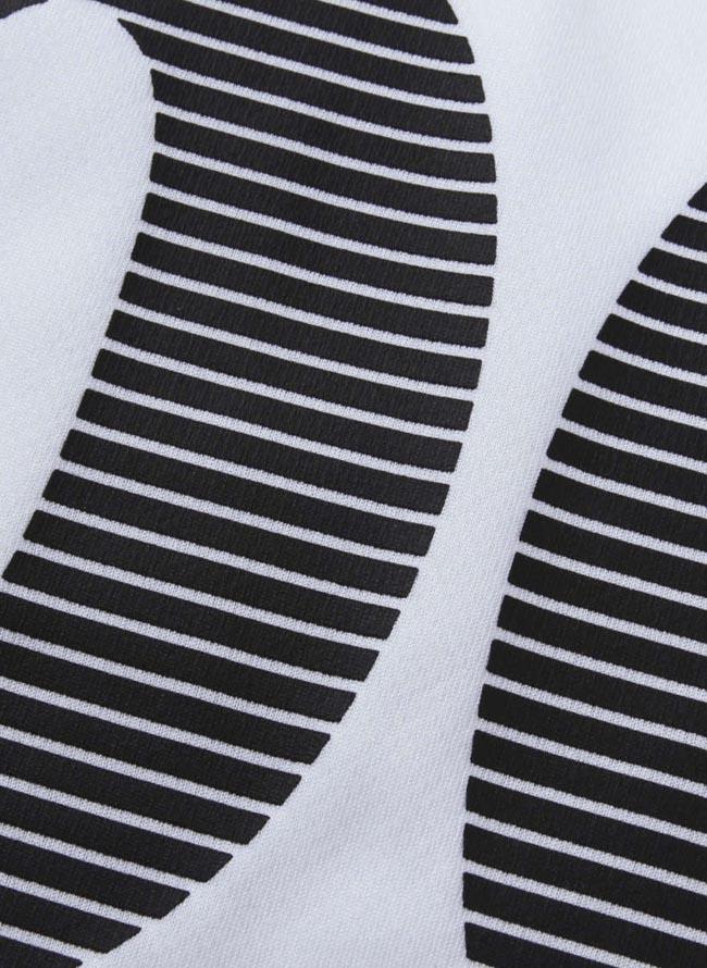 【大きいサイズ メンズ】LE COQ SPORTIF吸汗速乾半袖半袖Tシャツ 3L/4L/5L/6L////詳細14