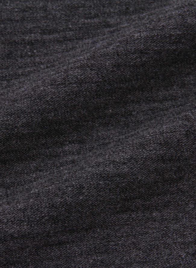 【大きいサイズ メンズ】Mc.S.P (エムシーエスピー)フェイクレイヤードキーネック長袖Tシャツ カットソー 3L/4L/5L/6L/8L/詳細04