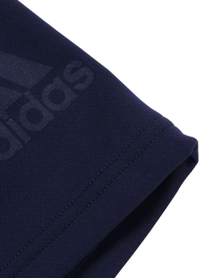 大きいサイズ半袖Tシャツカットソーメンズリニアロゴadidas(アディダス)メッシュ生地日本製3XO(2L)4XO(3L)5XO(4L)6XO(5L)7XO(6L)8XO(7L)カジュアル黒紺春夏
