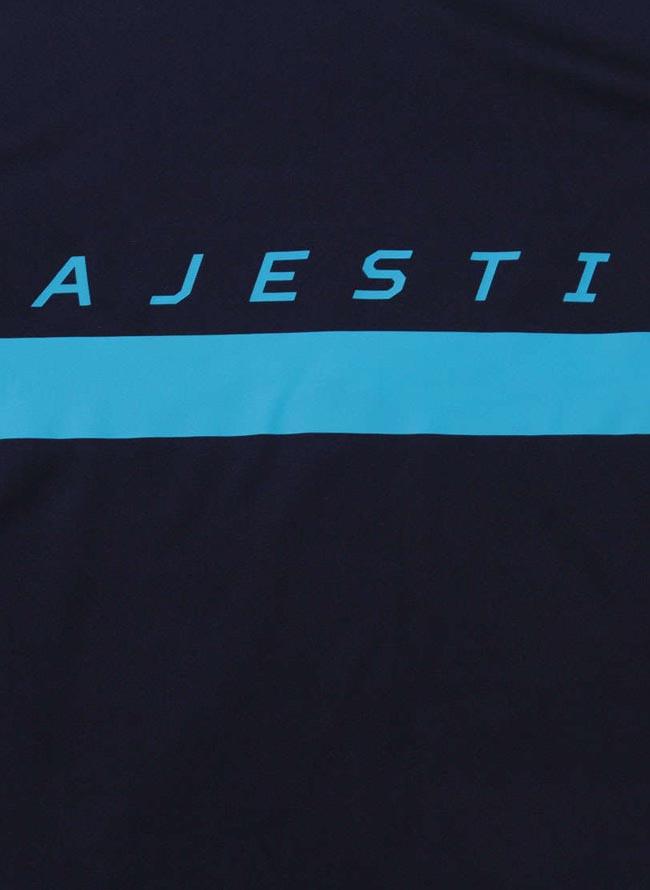大きいサイズ半袖TシャツカットソーメンズMajestic(マジェスティック)COOLBASE3L4L5L6Lスポーツ赤紺青春夏