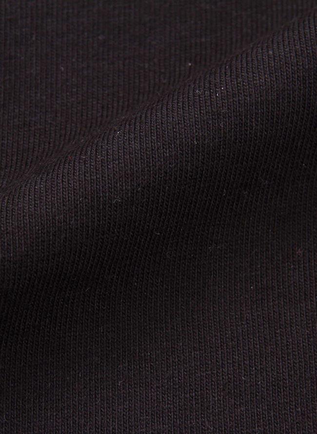 大きいサイズ半袖TシャツカットソーメンズUネックロゴTVANS(バンズ)綿100%3L4L5L6Lカジュアル白黒春夏