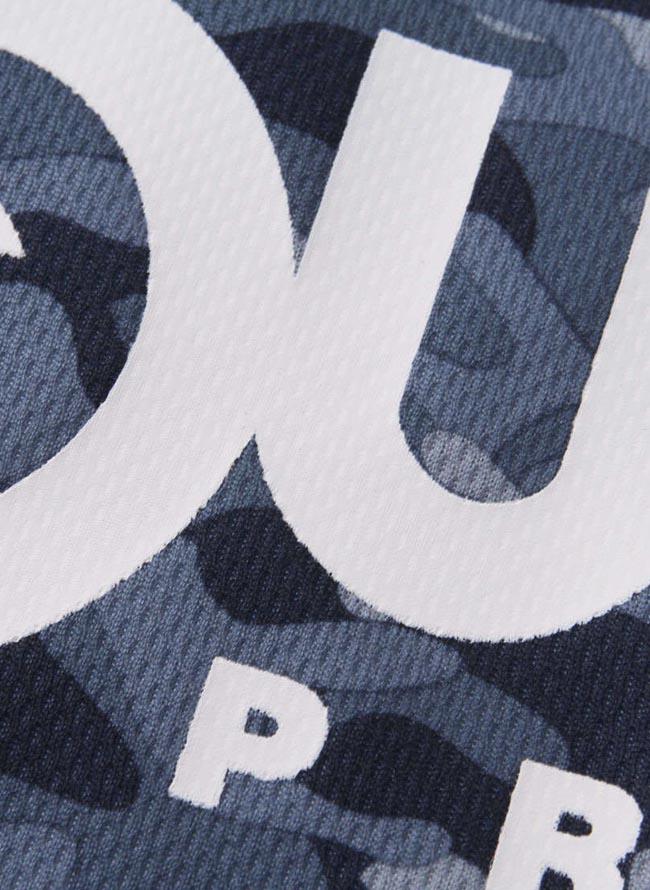 大きいサイズ半袖TシャツカットソーメンズUネックロゴTOUTDOORメッシュ3L4L5L6L8Lカジュアル白紺黒春夏秋冬