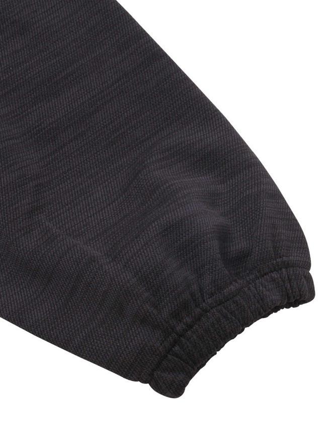 大きいサイズジャージスウェットトップスメンズフルジップLECOQSPORTIF(ルコックスポルティフ)形態回復ストレッチ吸汗速乾2L3L4L5L6Lカジュアル灰黒秋冬