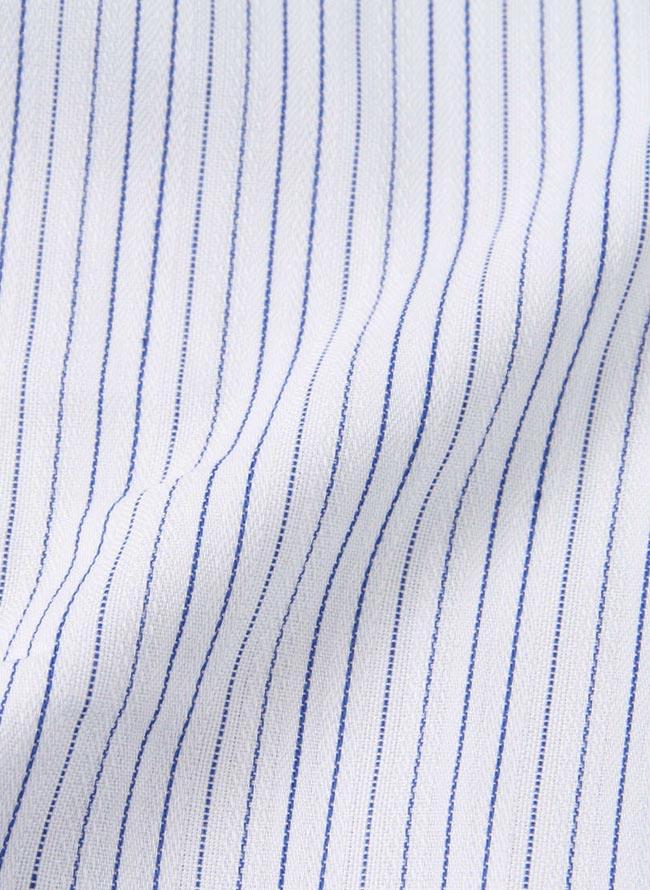 【大きいサイズメンズ】HIROKOKOSHINOHOMME(ヒロココシノオム)形態安定消臭ボタンダウン長袖ワイシャツ3L/4L/5L/6L/7L/8L/9L/