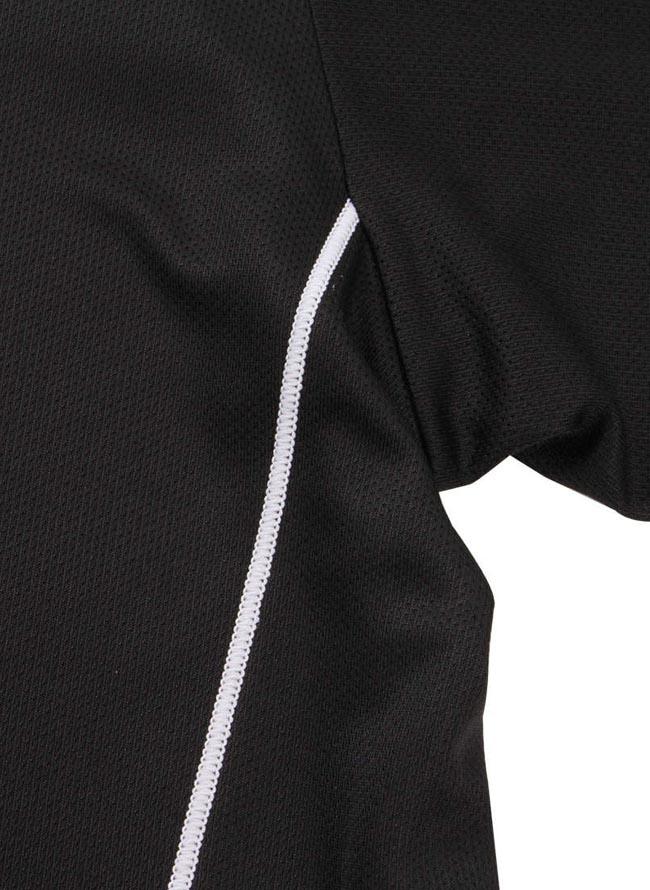【大きいサイズメンズ】DESCENTE(デサント)吸汗速乾再帰反射UVカットドライメッシュ長袖Tシャツカットソー3L/4L/5L/6L