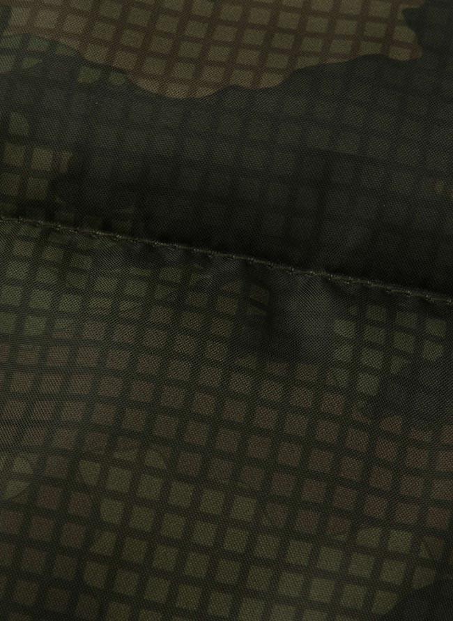 【大きいサイズメンズ】OUTDOORPRODUCTS(アウトドアプロダクツ)ポリエステルタフタ中綿コート3L/4L/5L/6L/8L/
