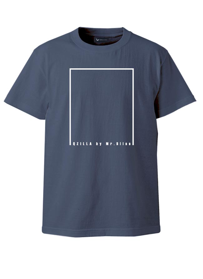 大きいサイズ半袖TシャツカットソーメンズUネックロゴTQT(キューティ)スクエア綿100%SMLXL(2L)2XL(3L)3XL(4L)4XL(5L)5XL(6L)6.2oz黒紺春夏