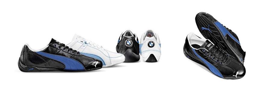 BMW ライフスタイル・スニーカー