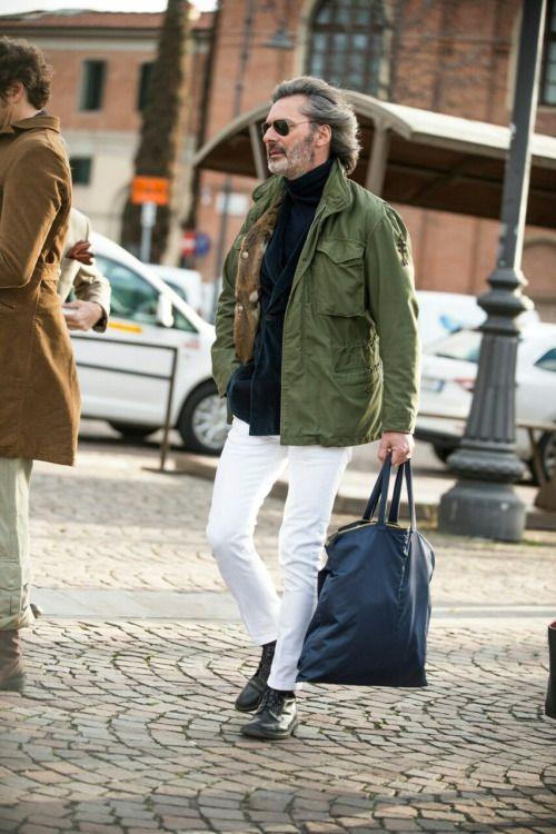 かっこいい大人が旅に持って行くべき服と小物!