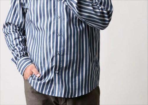 大きいサイズのメンズ通販【QZILLA by Mr.Bliss】 ~きれいめな着こなしをしたい方におすすめ~