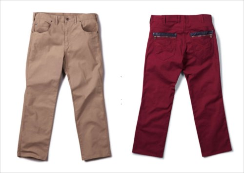 メンズファッション(大きい・お洒落)の【QZILLA by Mr.Bliss】は、スタイリッシュなズボンが豊富
