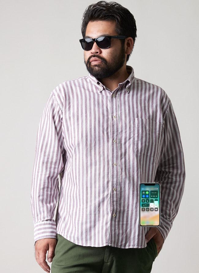 シャツとiPhone05