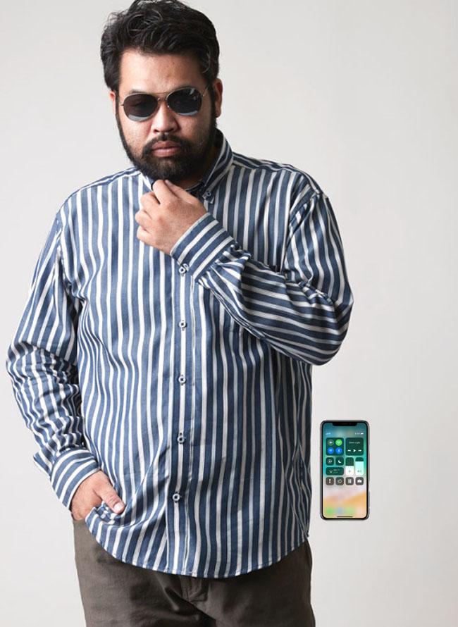 シャツとiPhone03